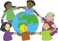 Английский детский сад «Дети Мира» (Children of the World)