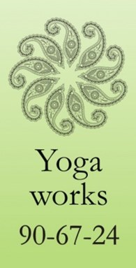 """Yoga Works"""