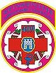 Хирургическое отделение Житомирского военного госпиталя