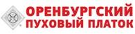 Фабрика «Оренбургский пуховый платок»