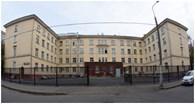 """""""Городская клиническая больница им. С.П.Боткина"""""""