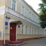 Белгородский учебный центр РЖД