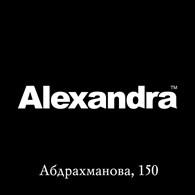 Магазин Alexandra на Моссовете
