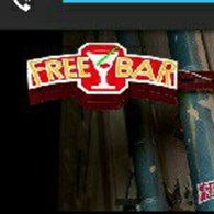 """Free Bar"""