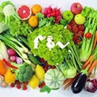 """""""Fruits & Veges"""""""