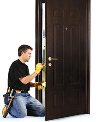 Open the Doors, сервисно-замочная служба