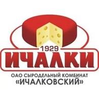 """Сыродельный комбинат """"Ичалковский"""""""