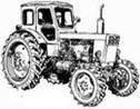 Ремонт Тракторов
