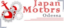 Japan Motors Odessa