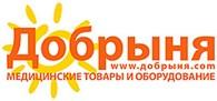 """Интернет-магазин ортопедических товаров """"Добрыня"""""""