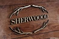 SHERWOOOD