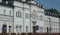 """Вокзал """"Грязи Воронежские"""""""