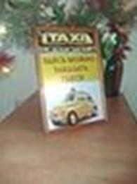 Taxiintime