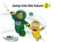 Билингвальный детский сад MILC в Куркино