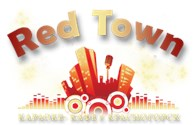 """""""Red Town"""""""