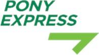 """Транспортная компания """"Pony Express"""""""