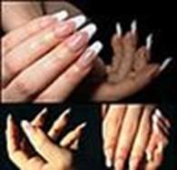 """Супер ногти"""