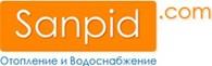 """Интернет магазин """"SANPID"""""""