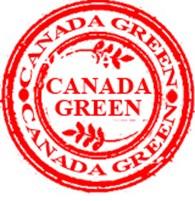 Канада Грин