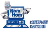 """Интернет-магазин компьютерной комиссионки """"Ком-Ком"""""""