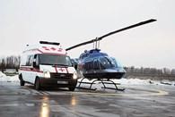 ООО Служба транспортировки лежачих больных и инвалидов - колясочников
