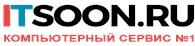 Ремонт компьютеров и ноутбуков на дому в Москве ITsoon.ru