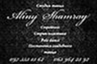 Студия танца «Aliny Shamray»