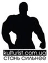 Интернет-магазин Kulturist