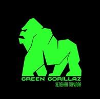 """Фитнес-клуб """"Зелёная горилла"""""""