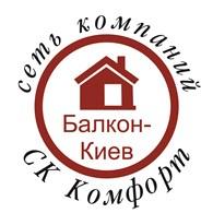 """""""Комфорт"""" СК"""