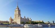 """Radisson Royal Moscow"""