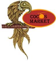 Cocosmarket