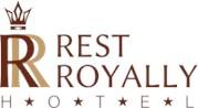 """Отель """"Rest Royally"""" на берегу Черного моря"""