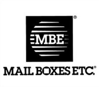"""""""Mail Boxes Etc. (MBE)"""""""