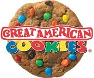 """""""Great American Cookies"""""""