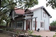Артель Русский Дом