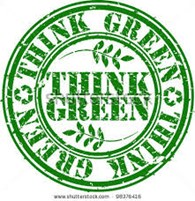 """THINK-GREEN"""
