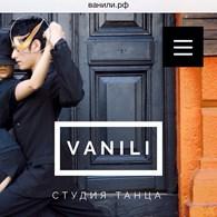 """Студия танца """"Vanili"""""""