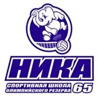 """«Спортивная школа олимпийского резерва №65 """"Ника"""""""