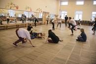 """""""Детско-юношеская спортивная школа № 14 по танцевальному спорту"""""""