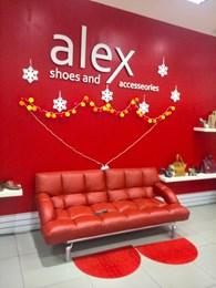 Салон обуви ALEX