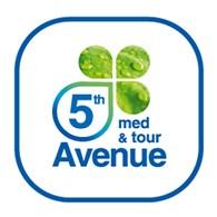 5 Авеню мед & тур