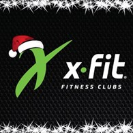 X-Fit, фитнес-центр