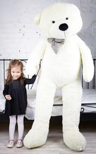 Магазин больших плюшевых медведей