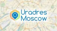 Uradres - moscow