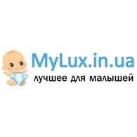 Интернет-магазин  «MyLux.in.ua»
