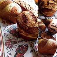 """Домашняя пекарня """"Хлеб Бездрожежвой"""""""