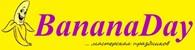 """Организация праздников """"Banana Day"""""""