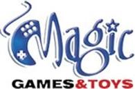 Magic Games & Toys