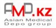 Asian Medical Depo group (Азиан Медикал Дэпо груп), ТОО